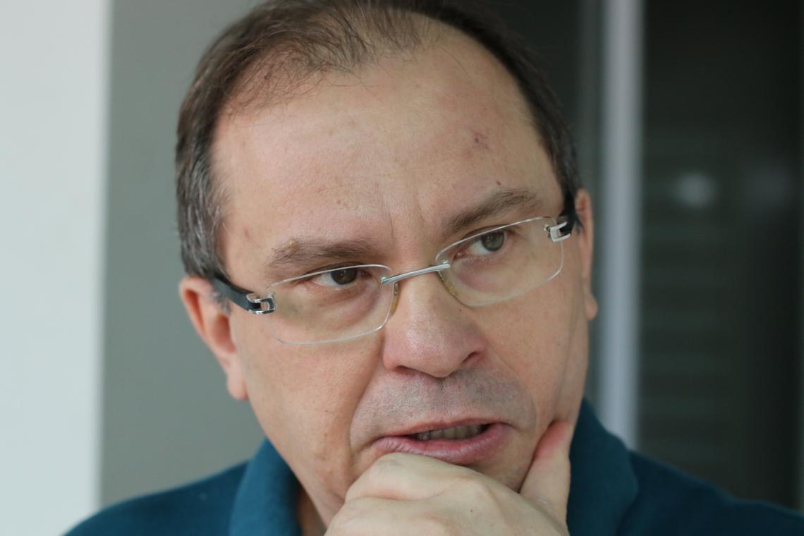 Carlos Matos, do PSDB