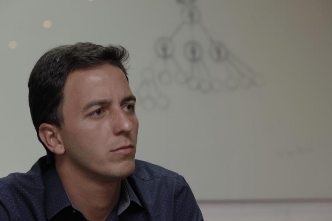 Deputado federal Célio Studart