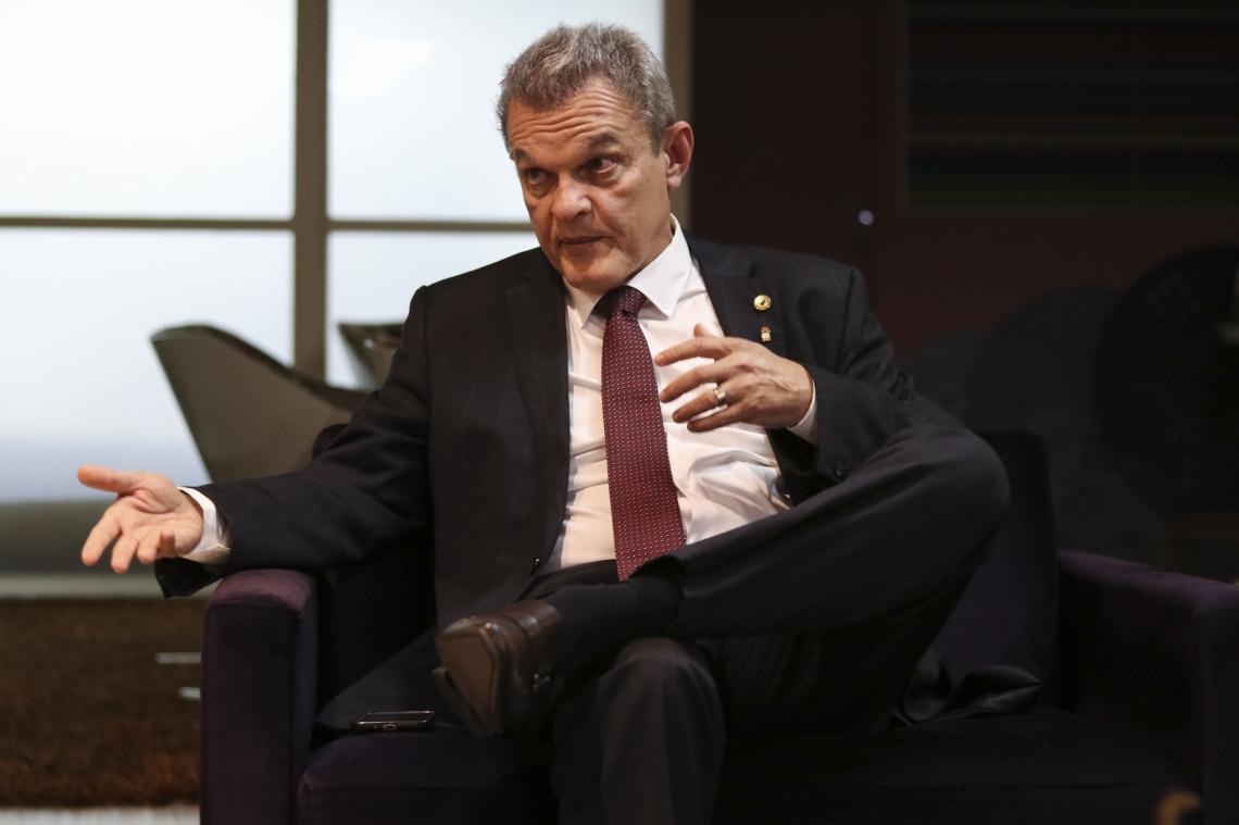 Sarto é o mais experiente e o com mais história ao lado dos Ferreira Gomes