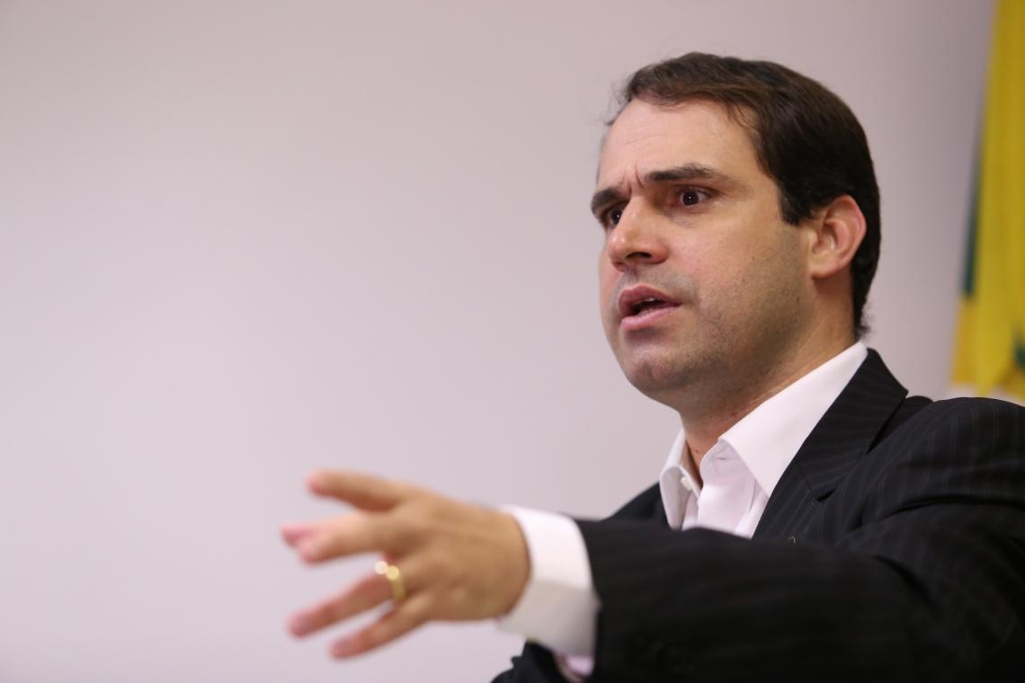 Salmito Filho, deputado estadual