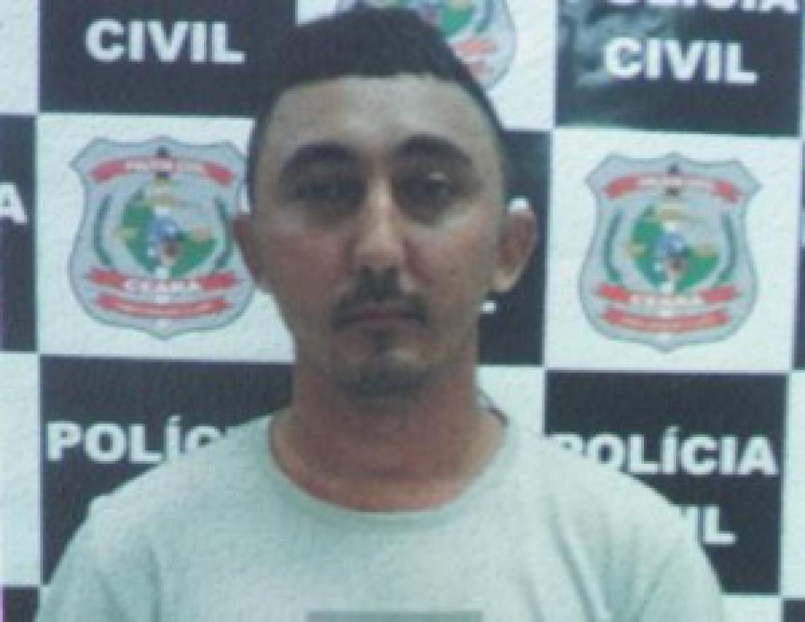 Antônio Gerlando Sampaio Viana, o Toinho das Armas, o chefe do grupo criminoso, é mantido desde 2014 na Penitenciária Federal de Catanduvas, no Paraná