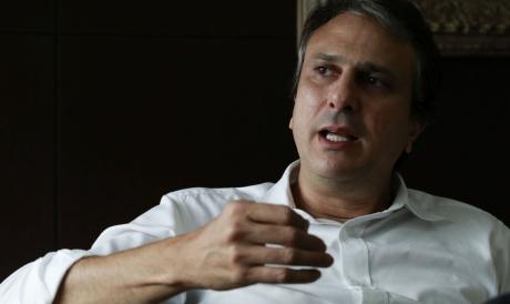 Governador Camilo Santana