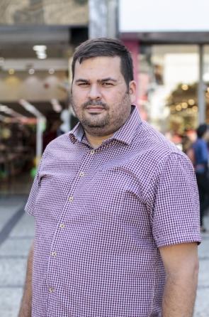Otávio Gomes opina sobre o atual cenário político.