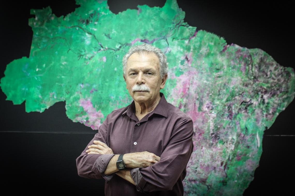 RICARDO Galvão estava no Inpe desde a década de 1970 e tinha mandato à frente do Instituto até 2020