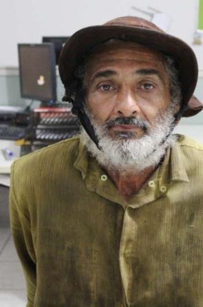 Zé do Valério fugiu por quase três meses das forças da Segurança Pública do Ceará