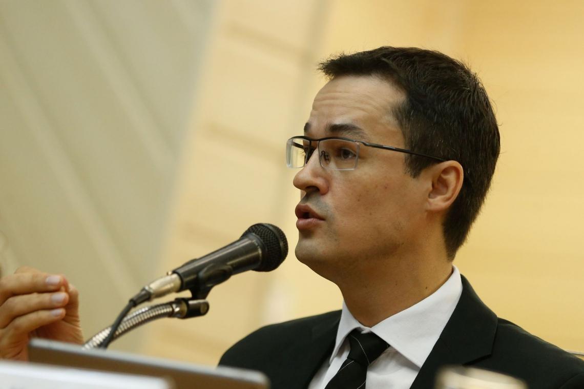 O procurador teve ainda recurso negado no CNMP em ação que trata de críticas dele à atuação do STF sobre suposto favorecimento a investigados pela operação