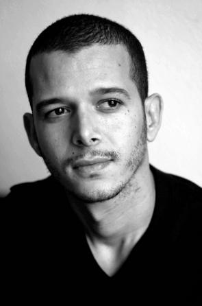 Abdellah Taïa