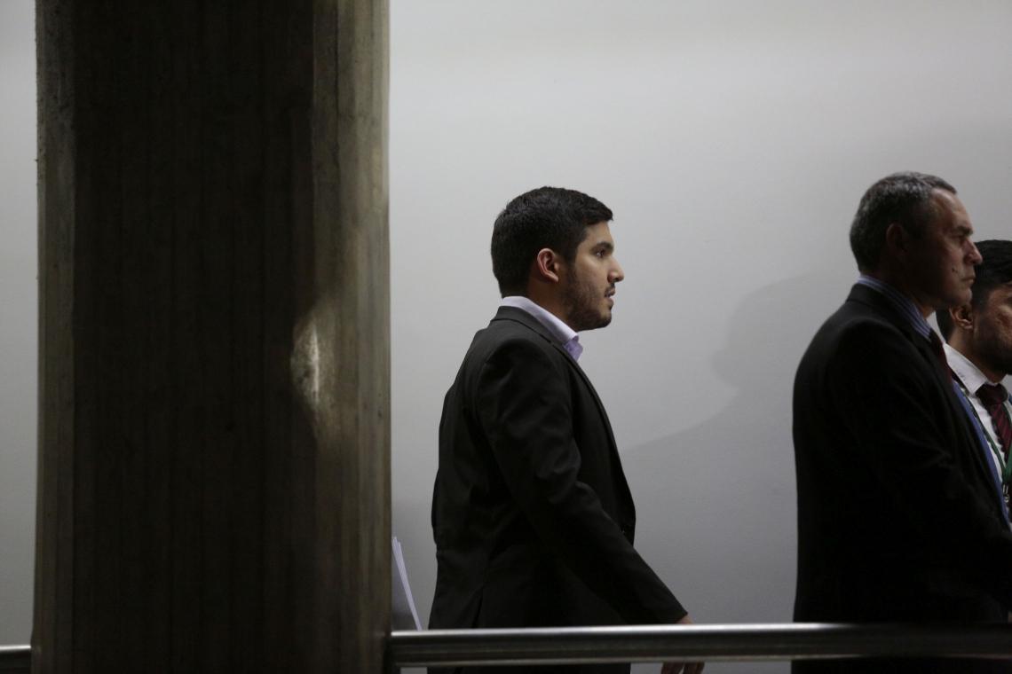 ANDRÉ Fernandes está na mira dos colegas de AL-CE após acusações sem provas (Foto: JÚLIO CAESAR)