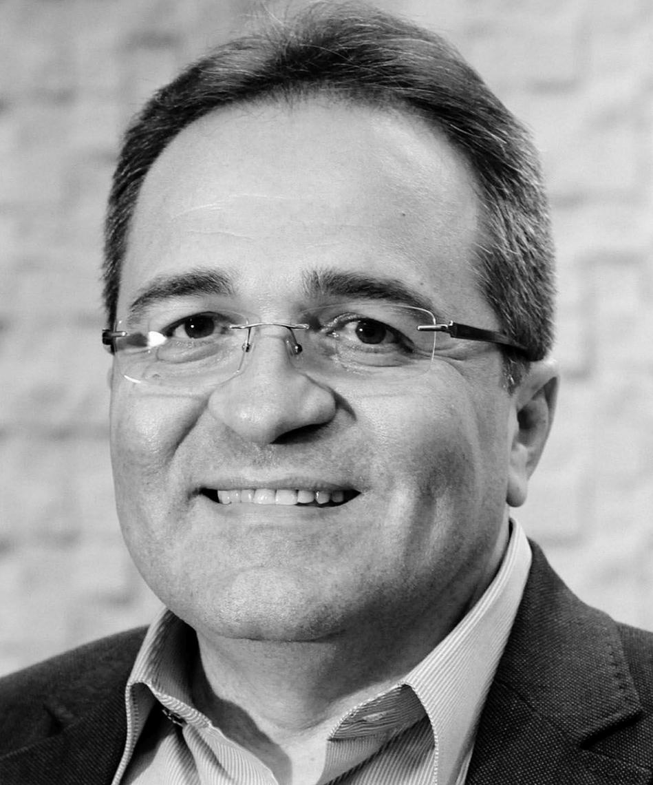 Romildo Rolim Presidente do BNB  (Foto: Gabriel Gonçalves)