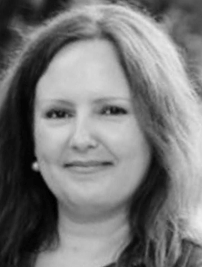 Sabrina Matos Psicóloga, psicanalista e professora da Unifor