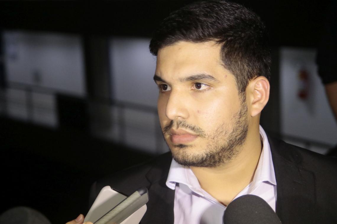 NA ASSEMBLEIA, André Fernandes teve processo aberto por quebra de decoro no Conselho de Ética