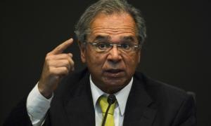 Secretários de Guedes pedem demissão após manobra para driblar teto de gastos