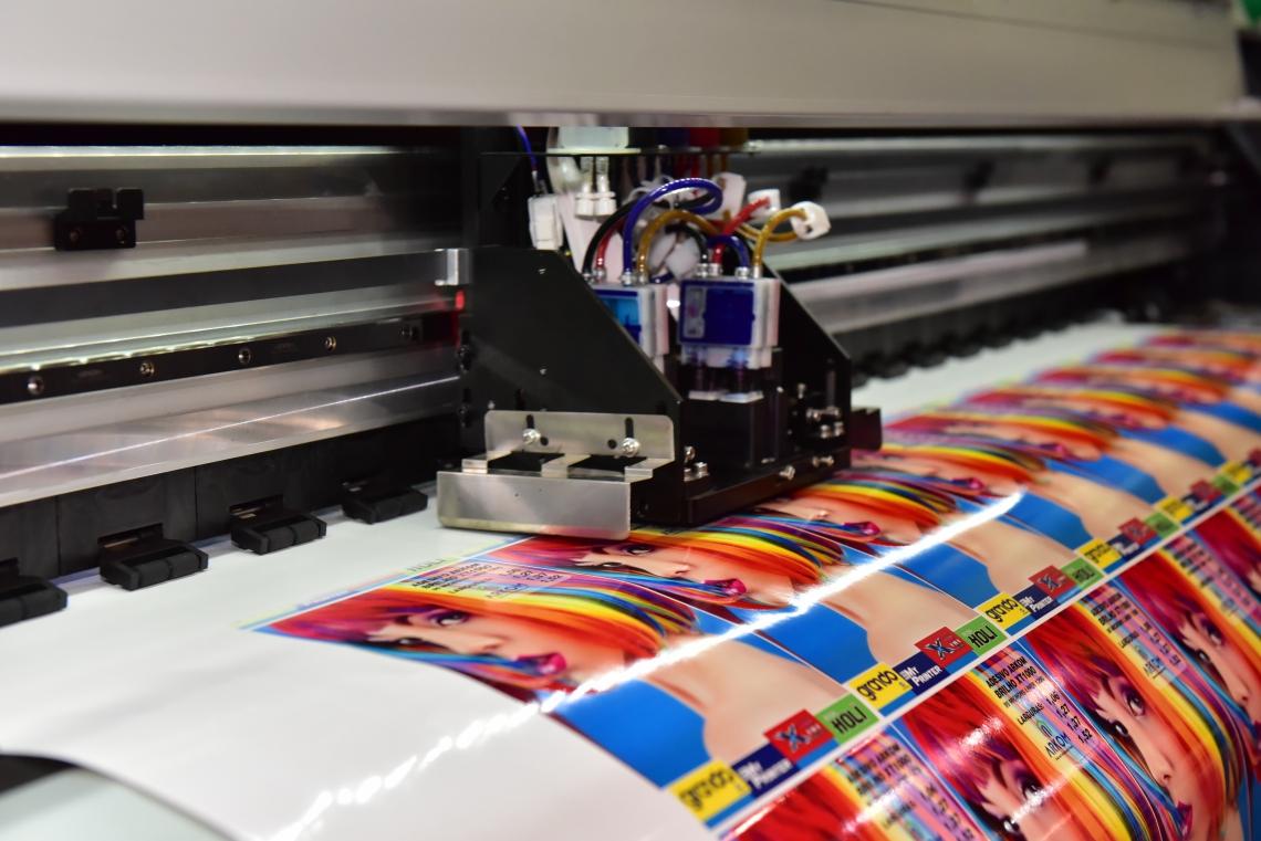 Feiras Maquintex e Signs Nordeste reúnem em Fortaleza os lançamentos em máquinas, serviços e química para a indústria têxtil, confecção e moda, e também as novidades no setor de serigrafia e comunicação visual