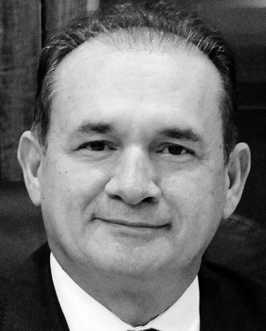 Washington Luis Bezerra de Araújo Presidente do Tribunal de Justiça do Estado do Ceará