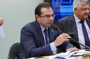Idilvan Alencar, deputado pelo PDT do Ceará e ex-secretário de Educação
