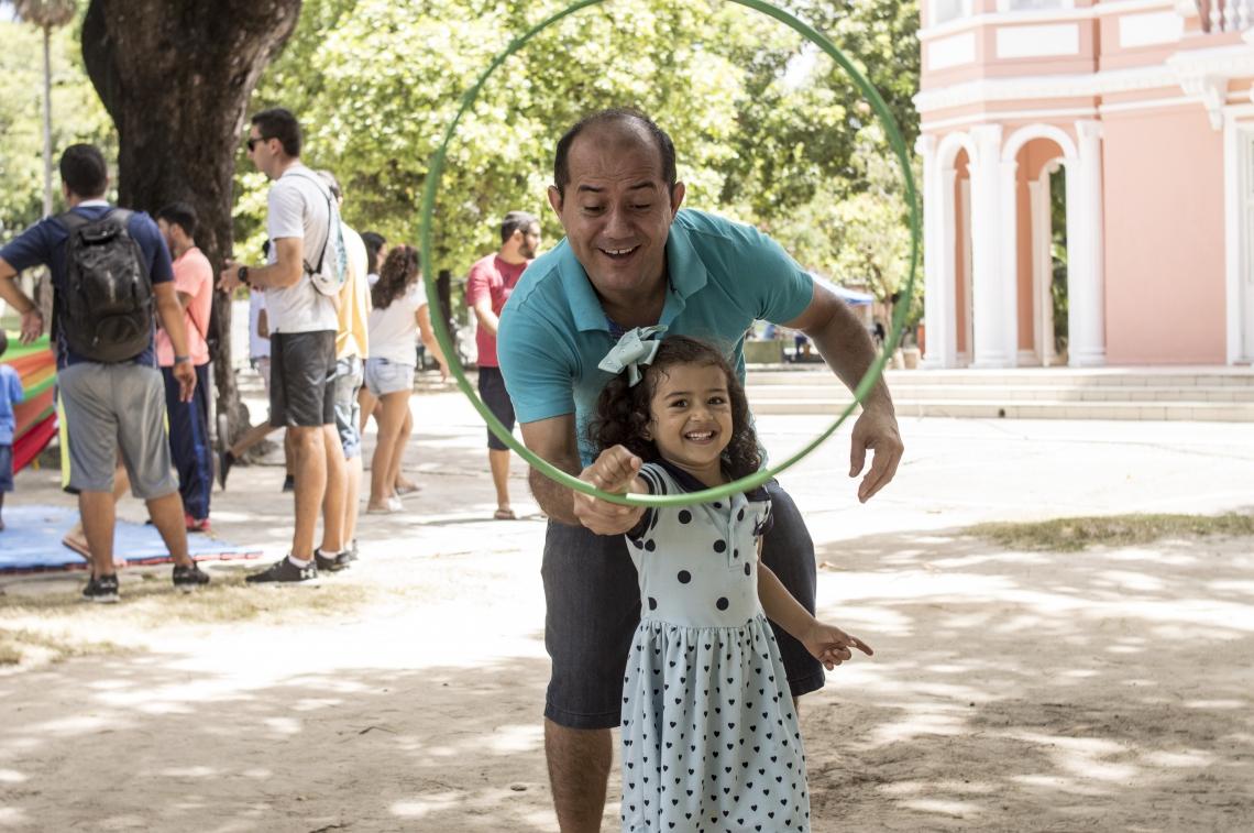O Corredor Cultural Benfica retorna no domingo com  programação gratuita de arte, lazer e cultura para todas as idades