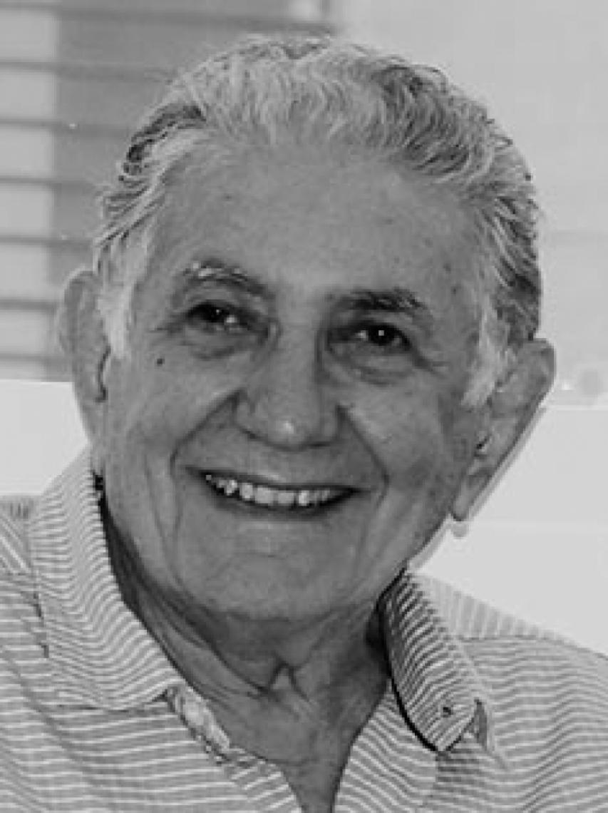 Carlile Lavor Coordenador da Fiocruz Ceará