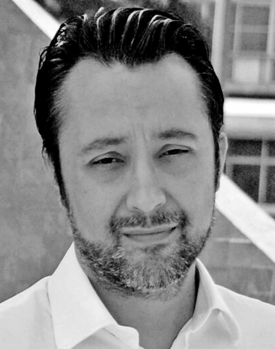 Dawisson Belém Lopes  Professor do Departamento de Ciência Política da UFMG