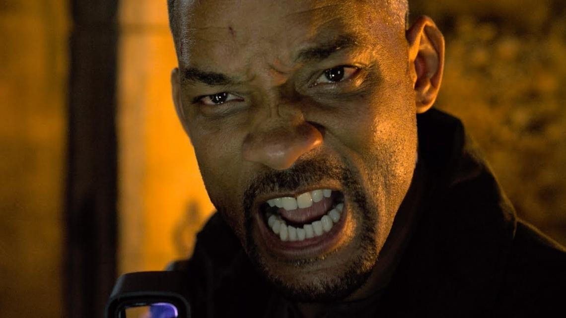 Will Smith e sua versão mais jovem se encontram em filme recheado de ação