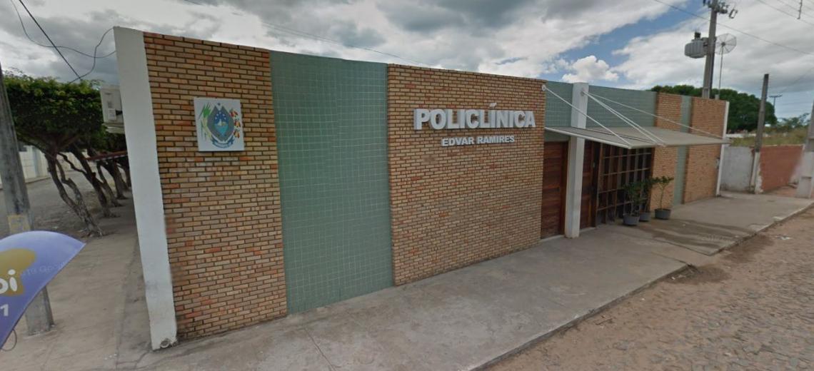 Policlínica Edvar Ramires, em Cascavel
