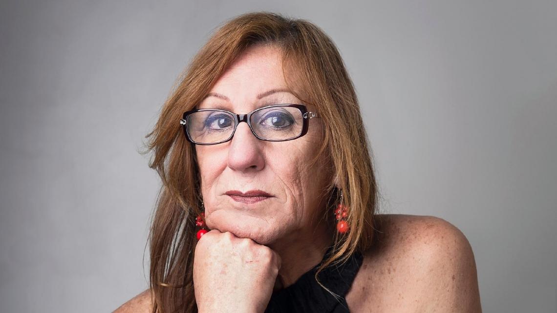 Laerte Coutinho - É a mais importante cartunista e chargista do Brasil. É referência transgênero no País.