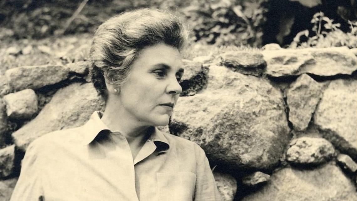 A escritora Elizabeth Bishop é a homenageada da Flip 2020