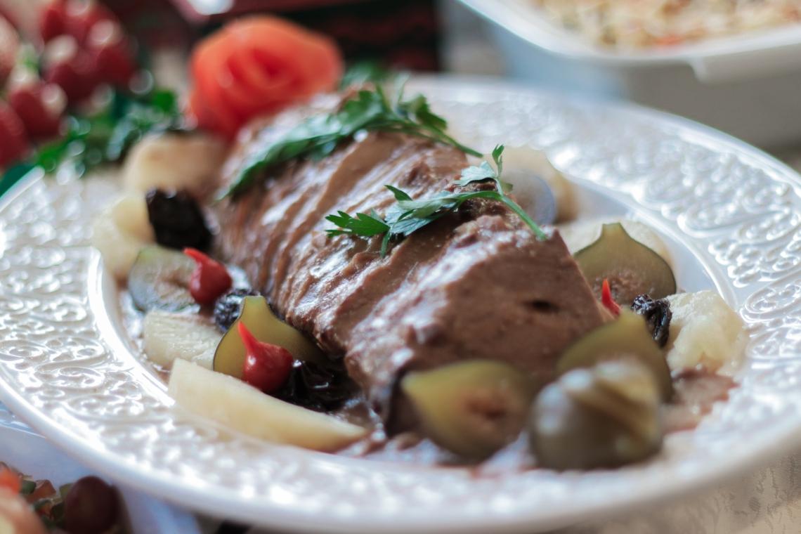 O menu de Natal da padaria Portitália inclui opções clássicas e opção vegetariana para a ceia. O público pode escolher diferentes sobremesas, como os clássicos chocotone e rabanada