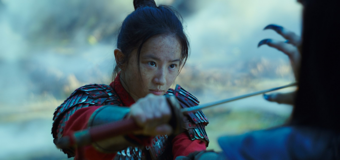 Mulan tem estreia adiada para o dia 23 de julho