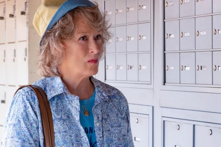 """Original da Netflix, """"A Lavanderia"""" traz Meryl Streep no elenco (Foto: divulgação)"""