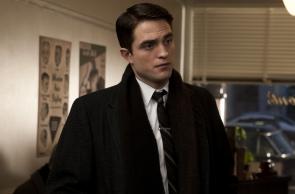 Robert Pattinson em filme que realizou em 2015, Life