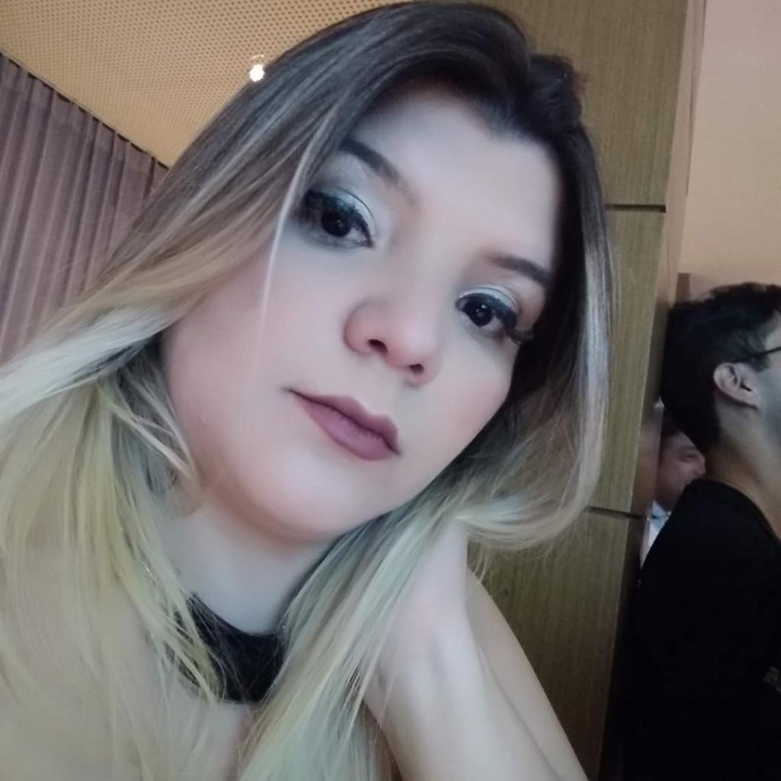 Brunna Siqueira é associada da Associação Brasileira de Recursos Humanos - Seccional do Ceará (ABRH CE)