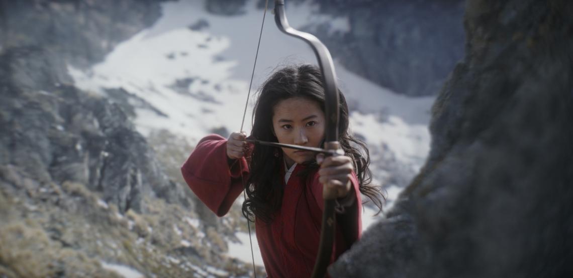 Mulan volta aos cinemas, agora em live-action dirigido por Niki Caro