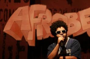 Robson Nunes faz apresentação de stand up comedy em Fortaleza nesta terça-feira