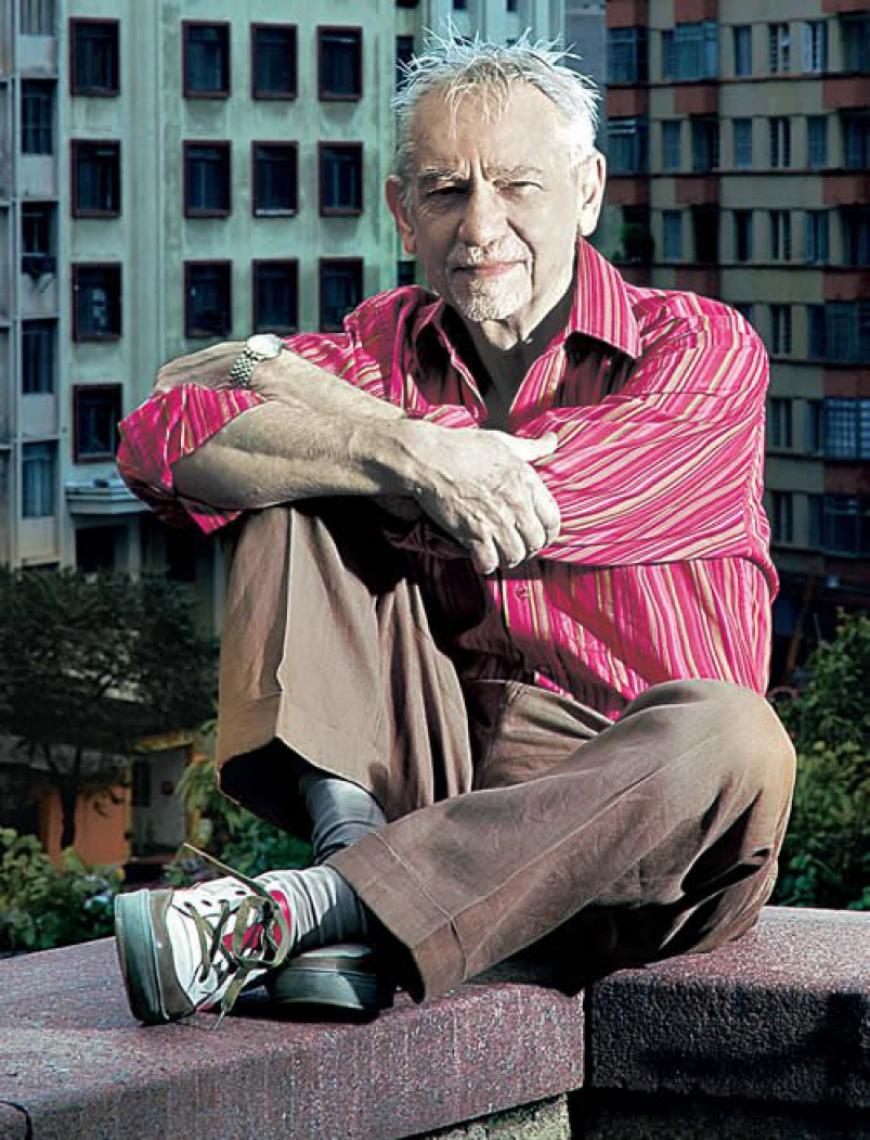 João Silvério Trevisan, escritor