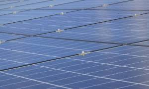 Usina fotovoltaica entra em operação