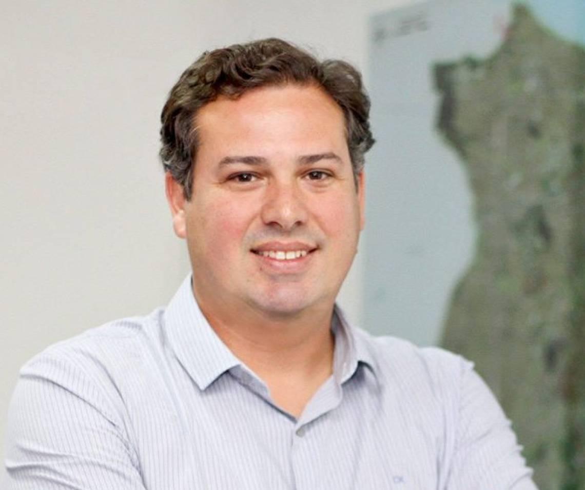 Samuel Dias já estava na estratégia política de Roberto Cláudio desde 2016