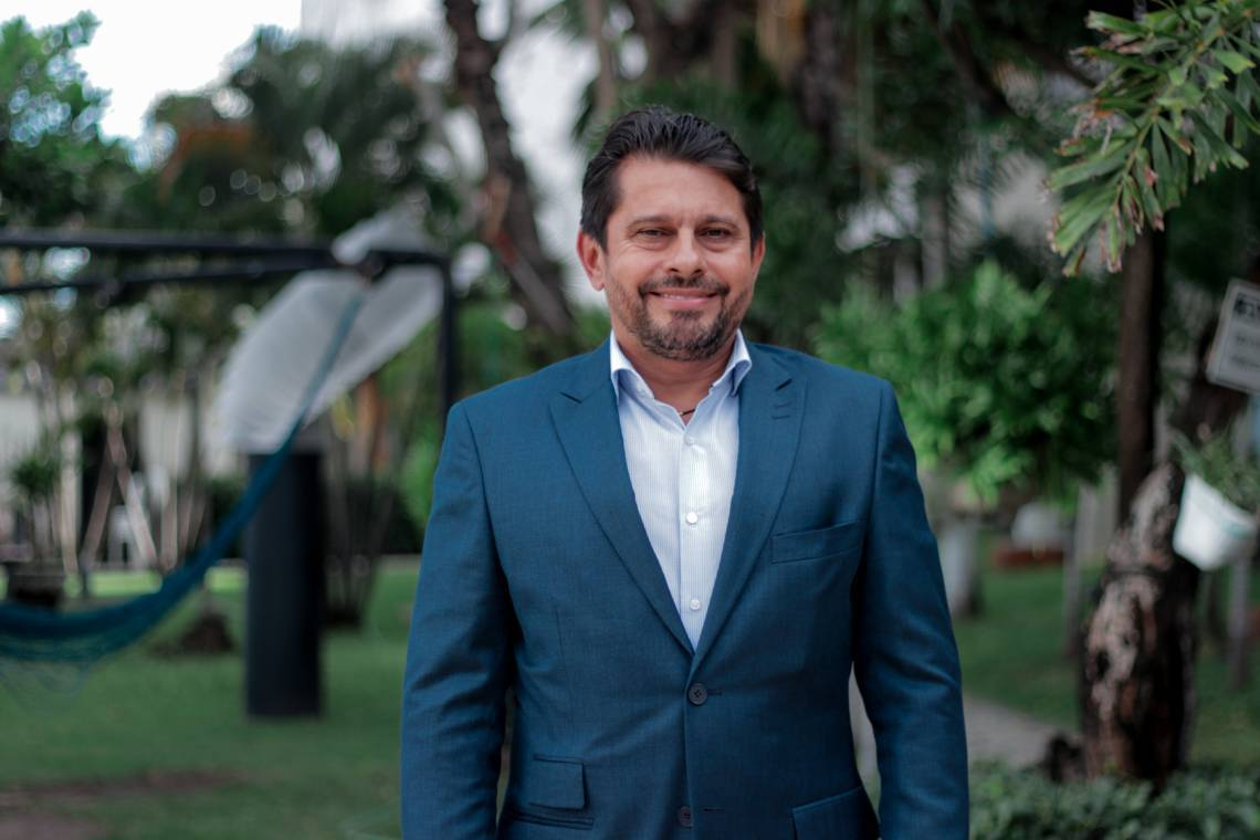 Presidente da Arce, Hélio Winston Leitão fala sobre os processos para  melhorar a distribuição de energia