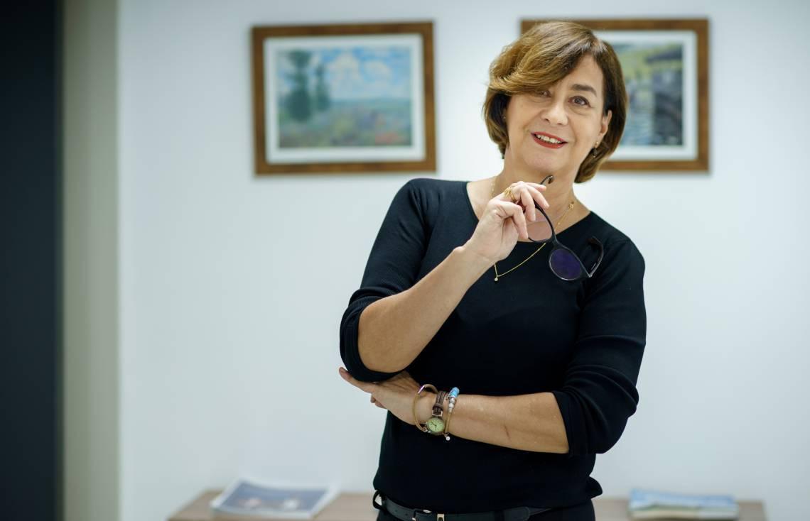 Isabella Braga é consultora da Mrh Gestão de Pessoas e Serviços Ltda. e patrocinadora de Gestão da Associação Brasileira de Recursos Humanos-Seccional Ceará (ABRH-CE)