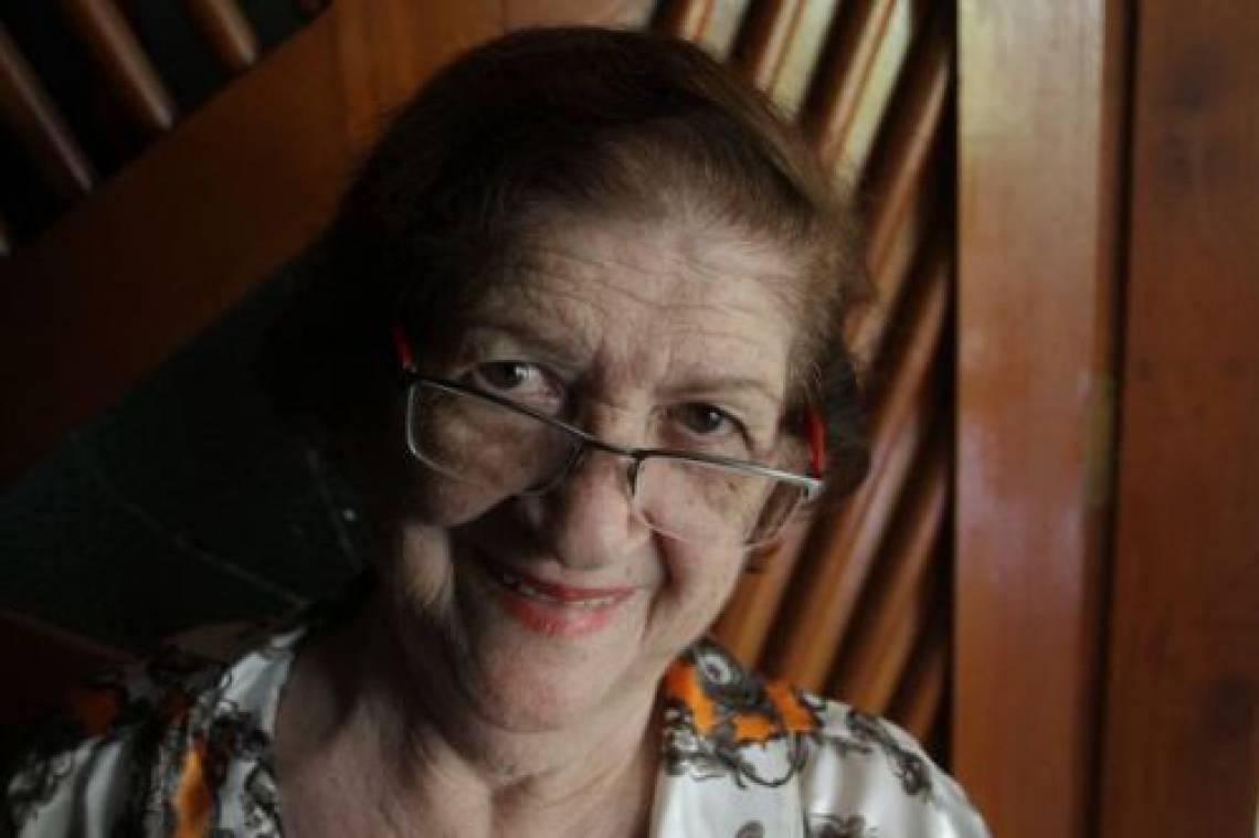 Dona Ivete Aragão, irmã de Renato, relembra as graças do garoto em Sobral