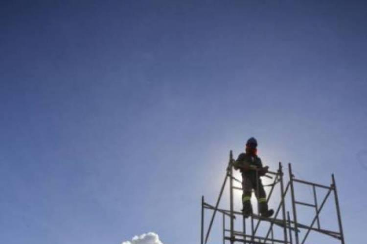 Encarecimento de materiais de construção e incertezas ampliam desafios (Foto: FABIO LIMA)