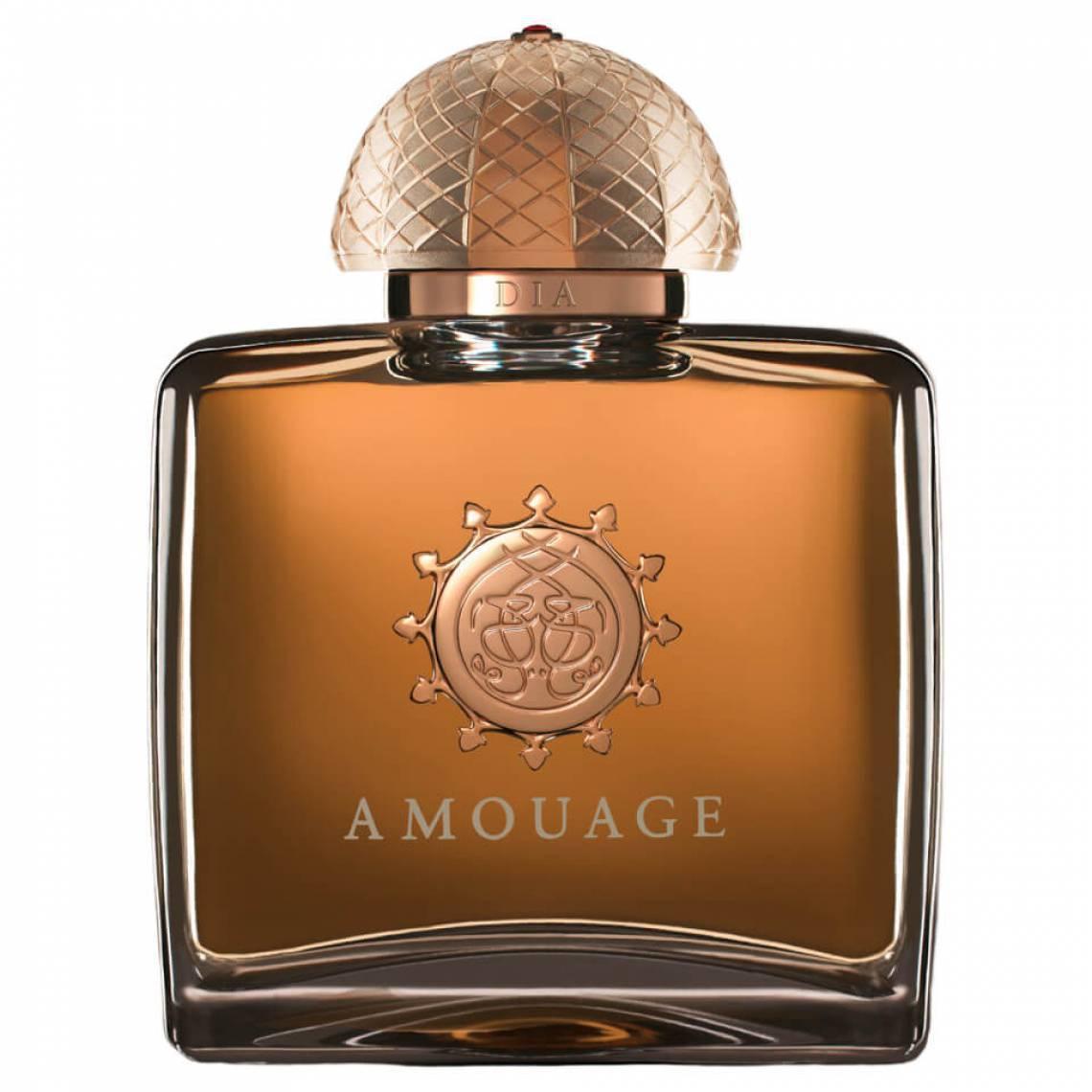 Amouage, Dia