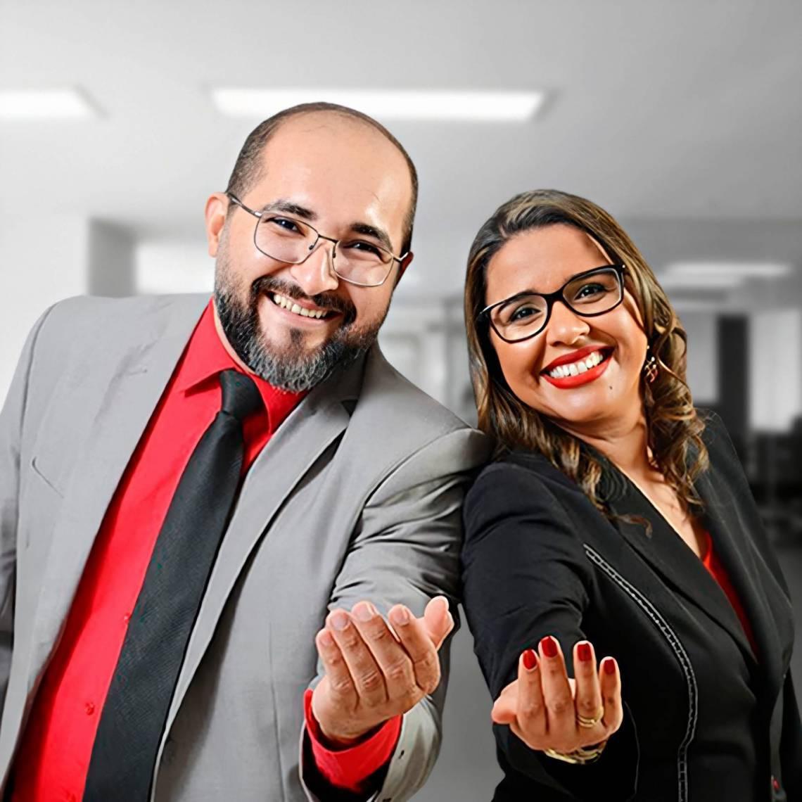 A Triunfo Imóveis trabalha exclusivamente com venda de imóveis de médio e alto padrão (Foto: Aquivo Pessoal)
