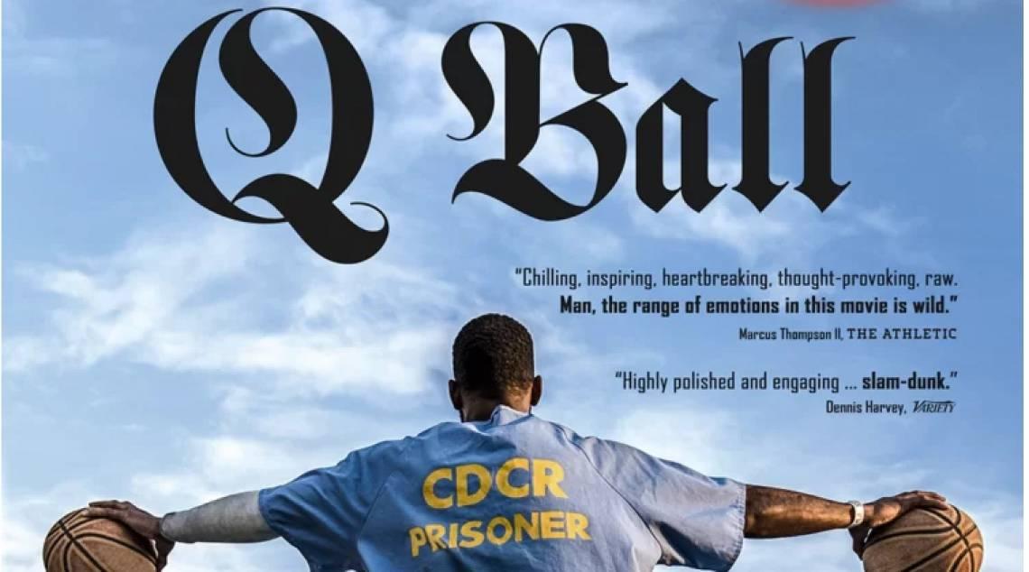 Quadra Livre é o nome em português do documentário Q Ball