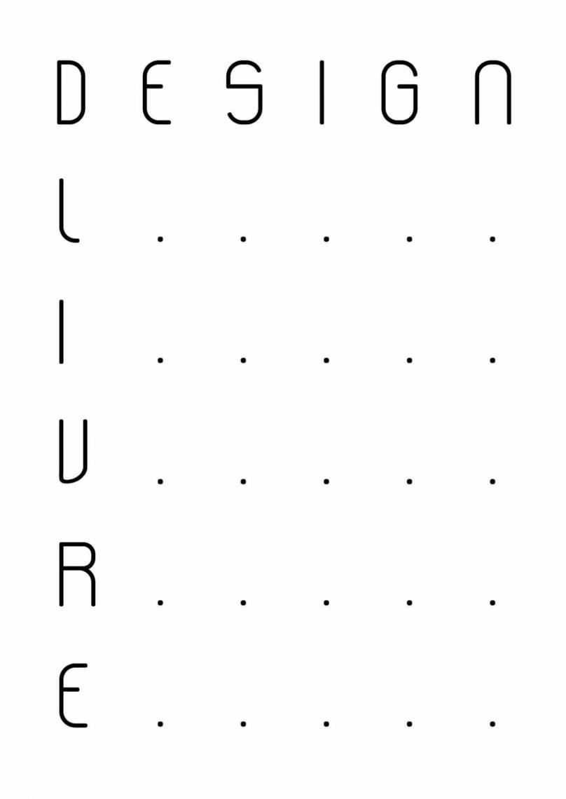 Design Livre - Comunidade Faber-Ludens