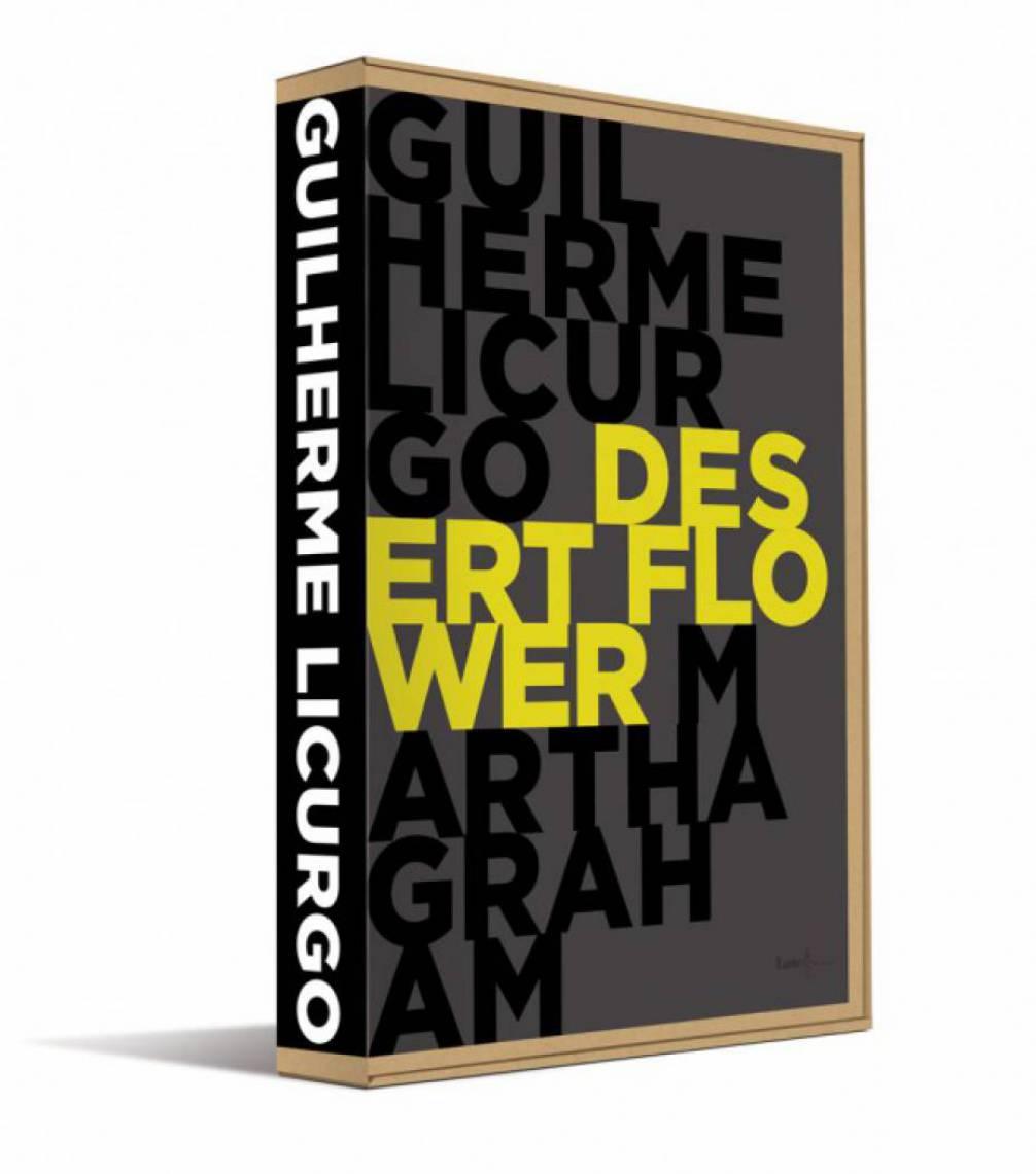 Gulherme Licurgo - Desert Flower - Martha Graham