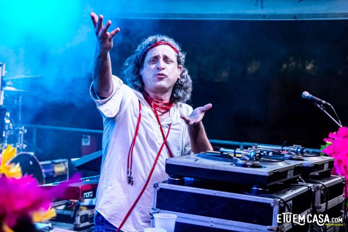 DJ Alan Morais