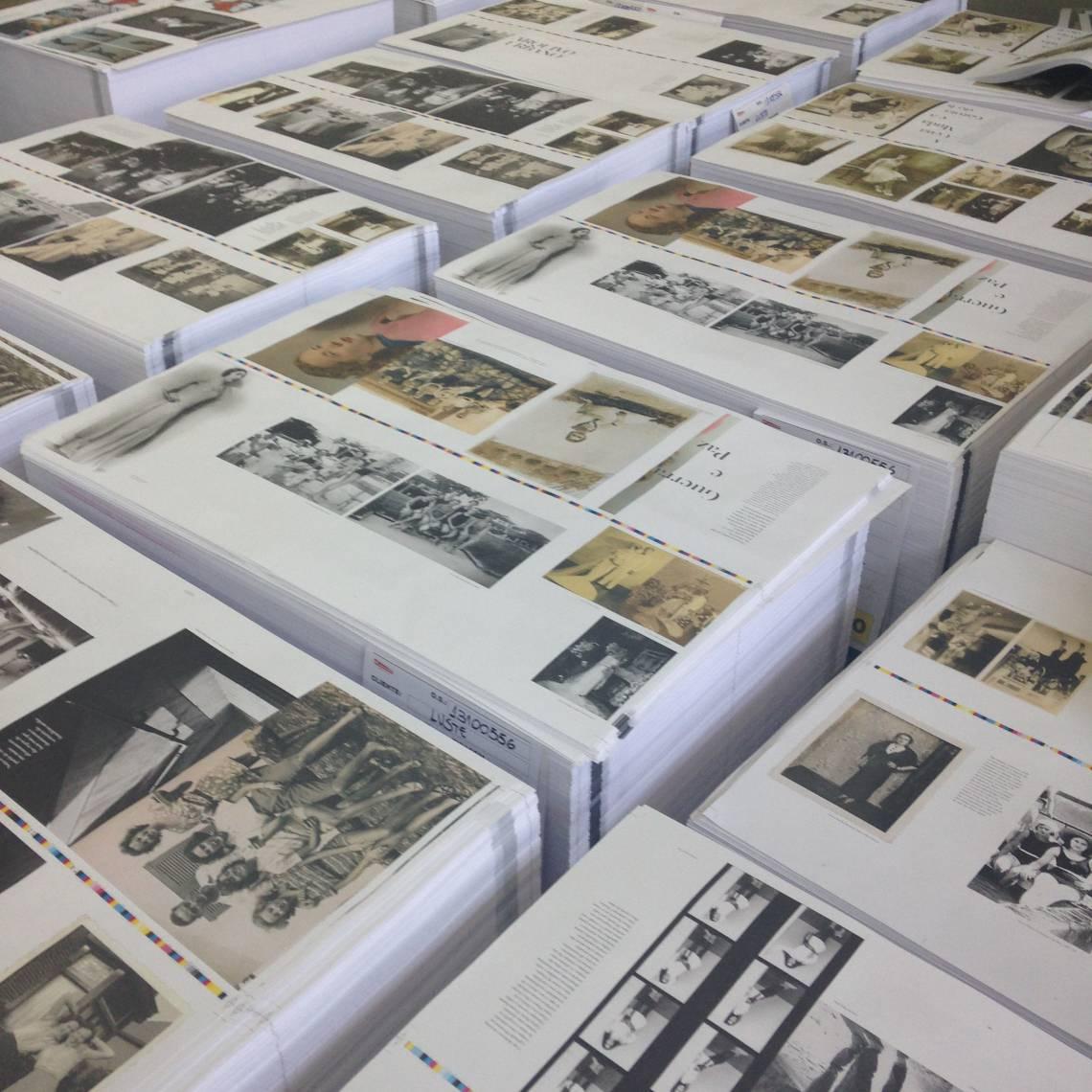 Arquivo Urbano - 100 anos de Fotografia e Moda no Brasil, de Jussara Romão