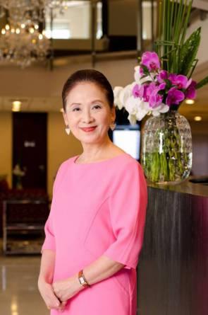 Chieko Aoki, presidente do Blue Tree Hotels(Foto: divulgação)