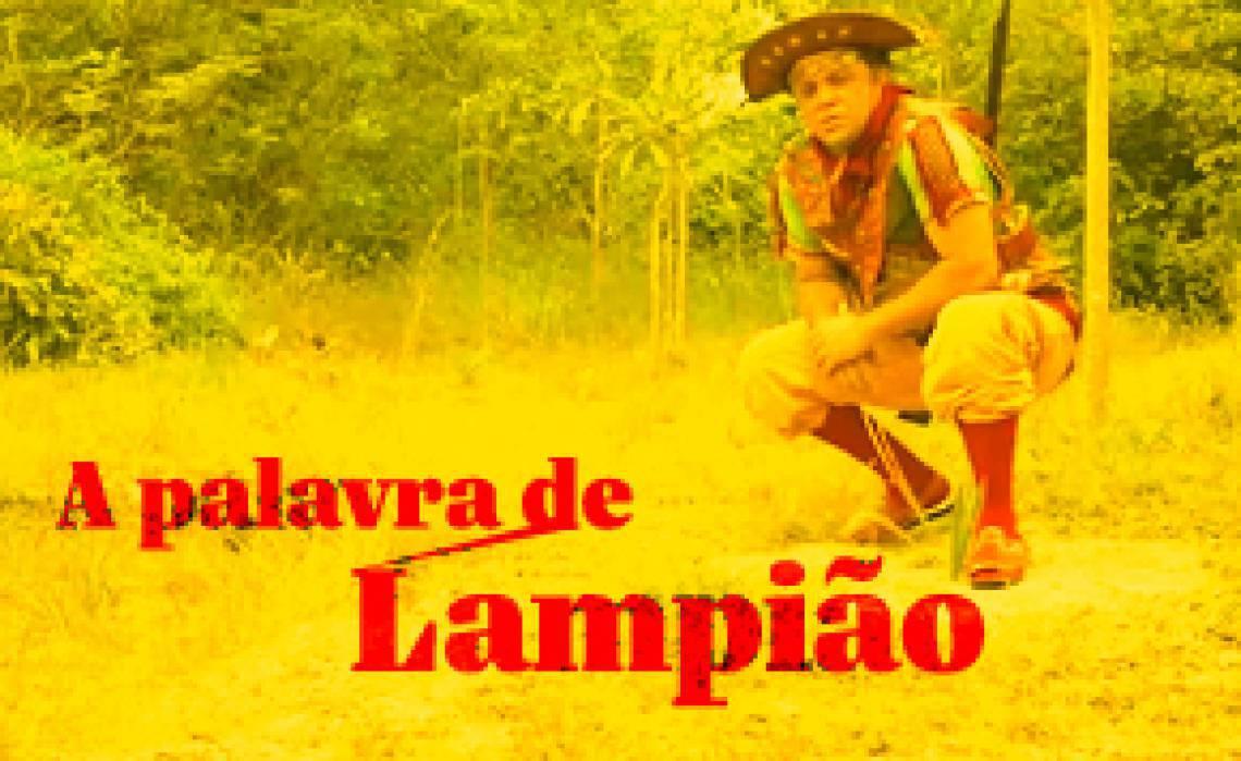 A Palavra de Lampião