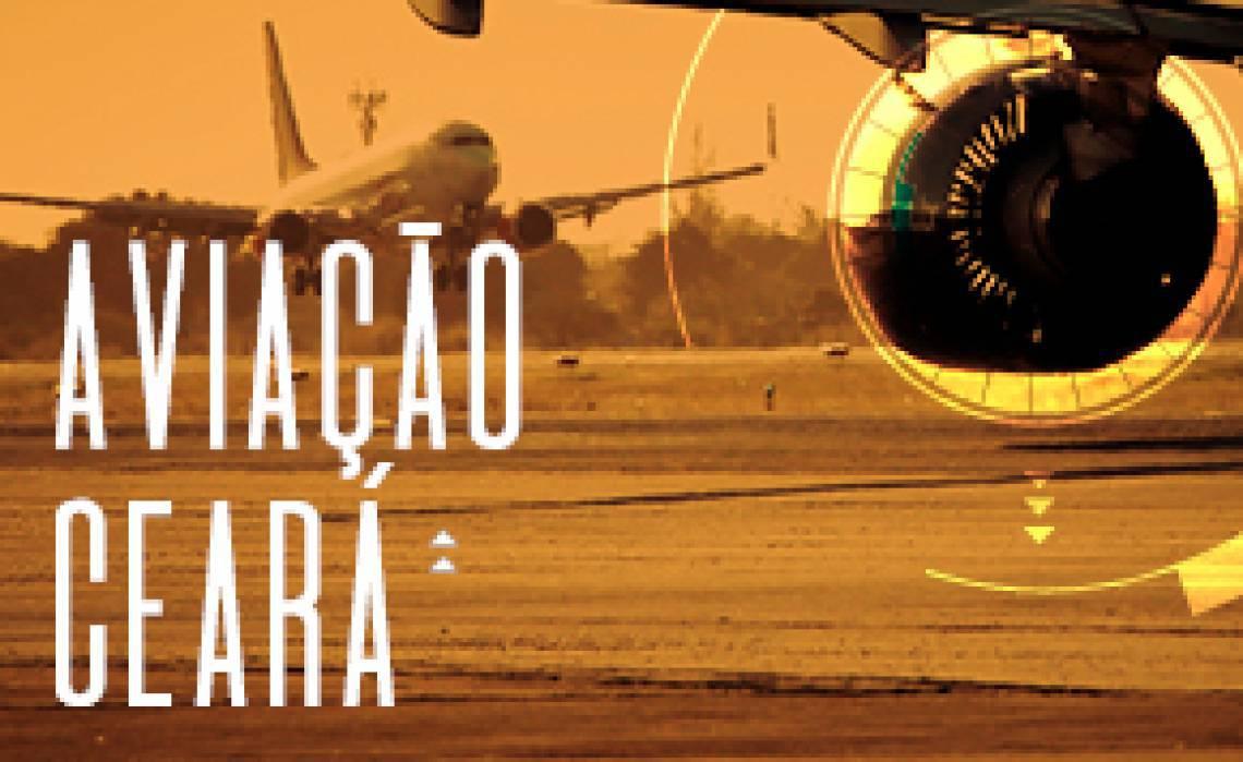 Aviação no Ceará